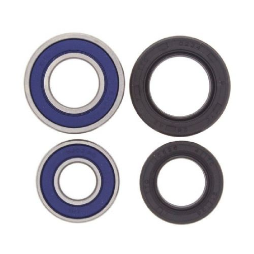 Suzuki LT250 R / S 85 - 92 Front  Wheel Bearing Kit